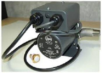 Rheem On Demand Standard Recirculation Tankless Pump Kit