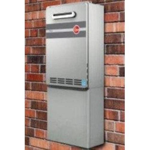 Rheem Rtgh Tankless Water Heater Pipe Cover