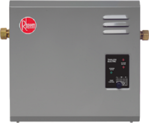 RTE-27 Tankless Electric Water Heater