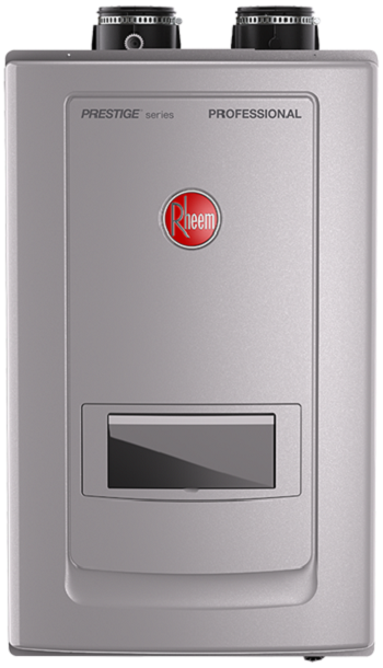 RTGH-RH10DVLN Natural Gas Tankless Water Heater Built-in Recirculation