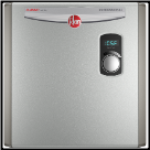 RTEX-27 Professional Classic Electric Tankless Hot Water Heater - Dented