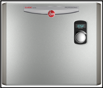 Rheem RTEX-36 Professional Classic Electric Tankless Hot Water Heater
