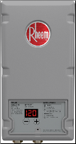 RTEH3512T Thermostatic Tankless Electric Handwashing Water Heater